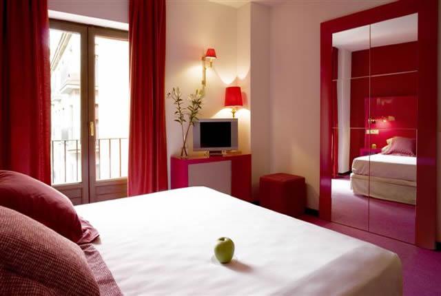 Room Mate Granada