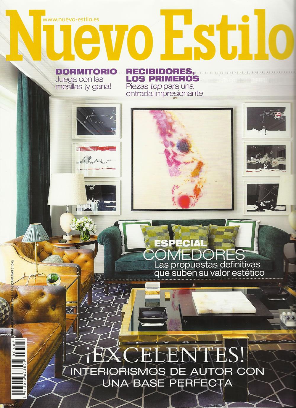 nuevo estilo 2011 en publicaciones nuevo estilo 2011