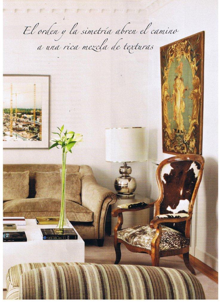 Nuevo estilo lorenzo castillo for Curso de interiorismo nuevo estilo