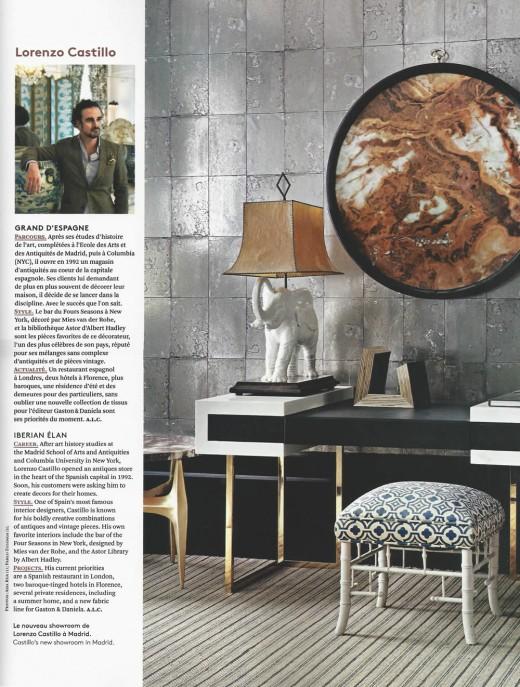 Lorenzo_Castillo_pagina1 AD collector 2013